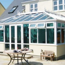 Repairs to Conservatories in Northern Ireland