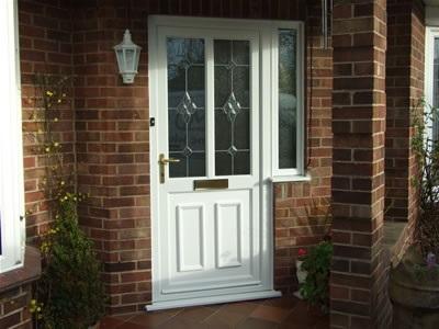 Replacement Doors Northern Ireland